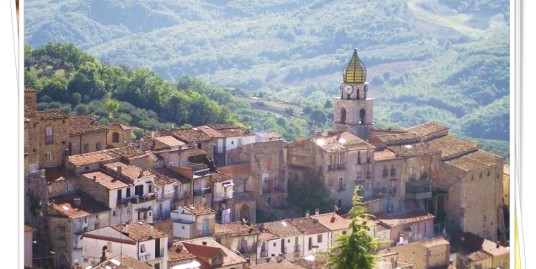 buy a property in Molise