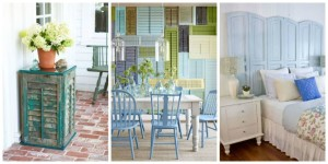 tips old shutters