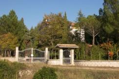 villa in abruzzo