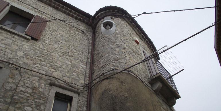 stone town house
