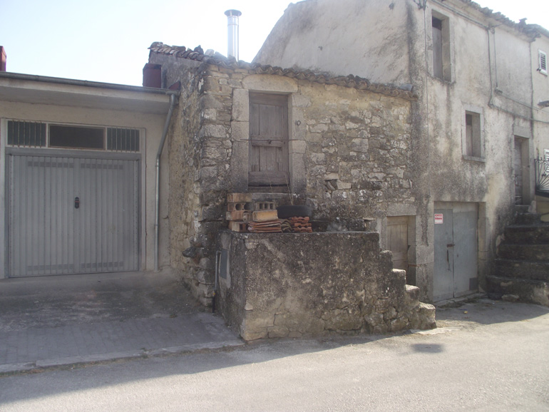 Italian home to buy Casa del Gallo, Roccasicura
