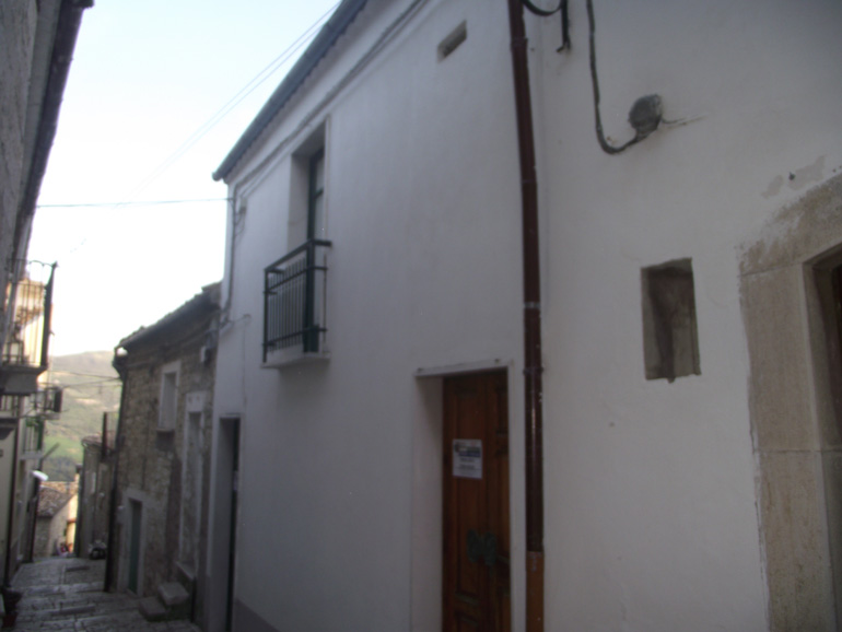 Italian Town House Casa Cuore, Guardialfiera