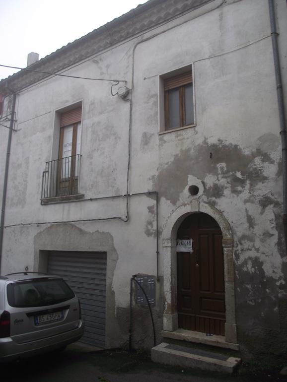 Holiday Home in Italy Casa Maglia, Santa Croce di Magliano