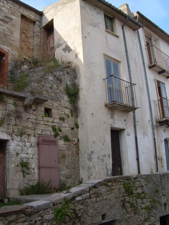 Town House to buy Casa Tripoli, Civitacampomarano
