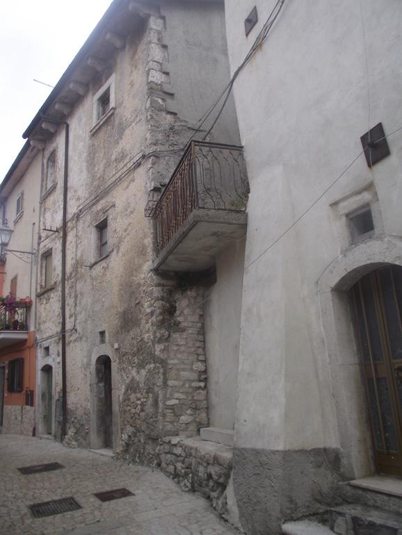 Italian House Casa Tela, Vastogirardi