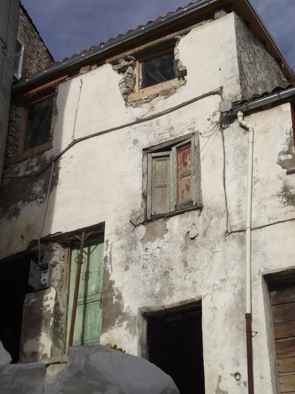 Italian Town House Casa Edda, Ripalimosani