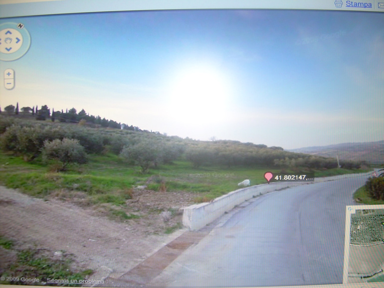 Land Terreno degli Ulivi – property to buy in Italy, Guardialfiera