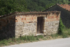 Italian house to be restored