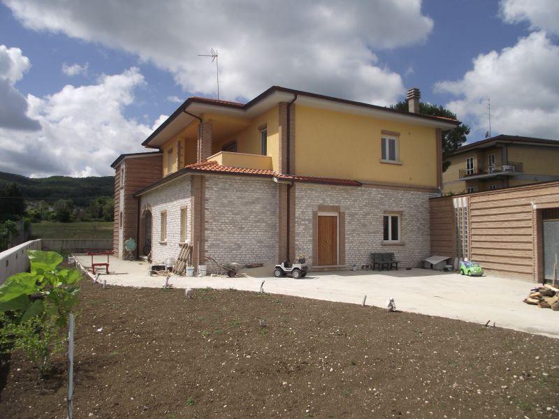 Beautiful italian villa in Campobasso Molise Villa Brera
