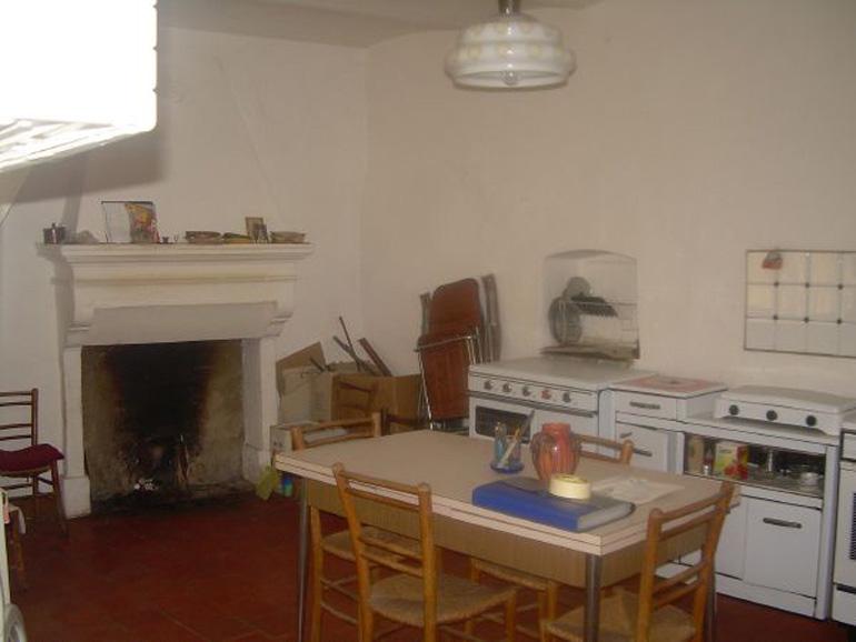 Holiday home in Italy Casa del Paesotto, Civitacampomarano