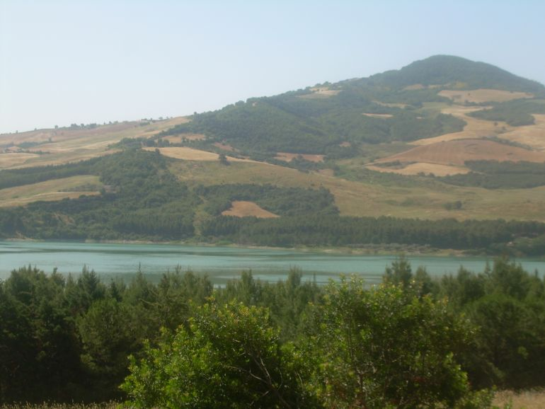 Italian Land to buy – Terreno Turistico, Guardialfiera