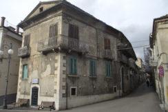 old palazzo