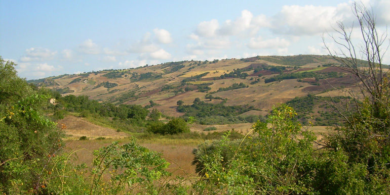 land for sale in molise