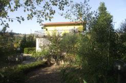 restored italian villa