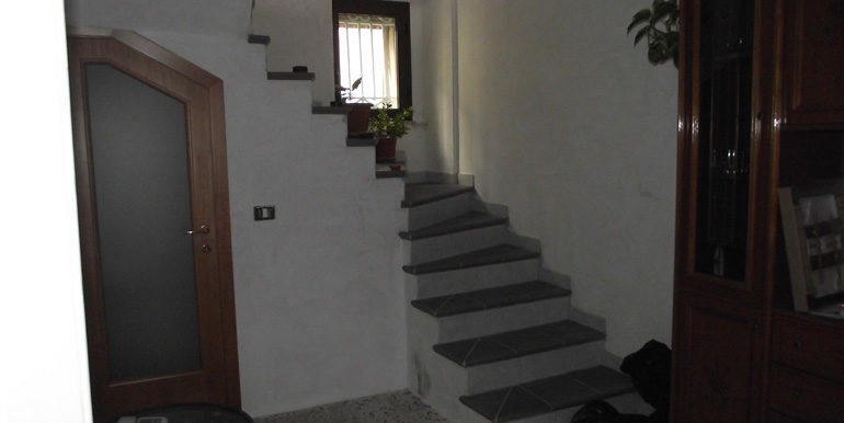 town house for sale in Molise