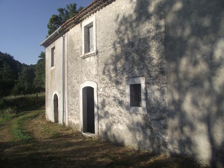 Stone house to be restored in Italy Vastogirardi