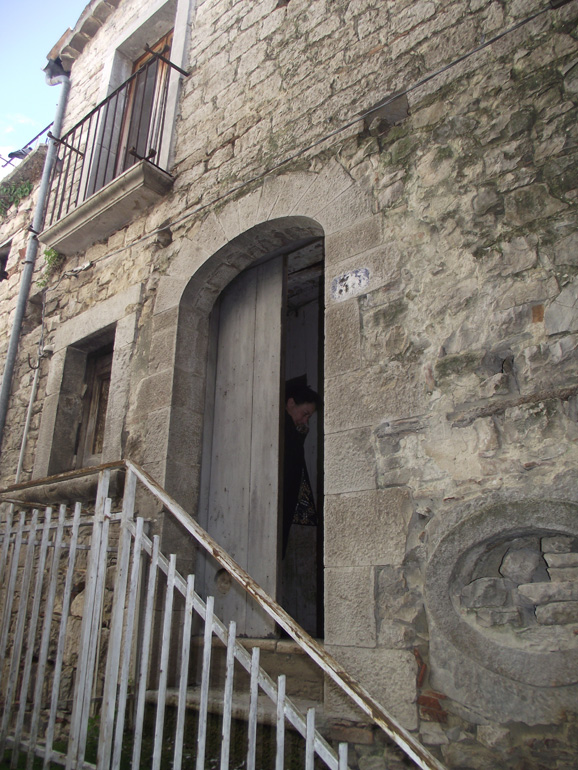 Apartment for sale Italy to restore in Italy Molise (Chiara)
