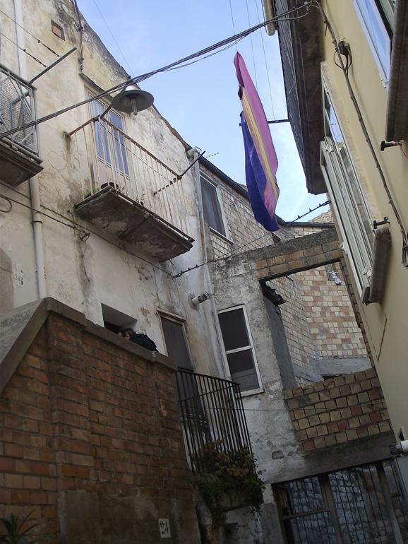 Italian Town House Casa Mattias, Sant'Elia a Pianisi
