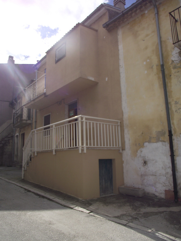 Town House for sale Casa Marconi, Lupara