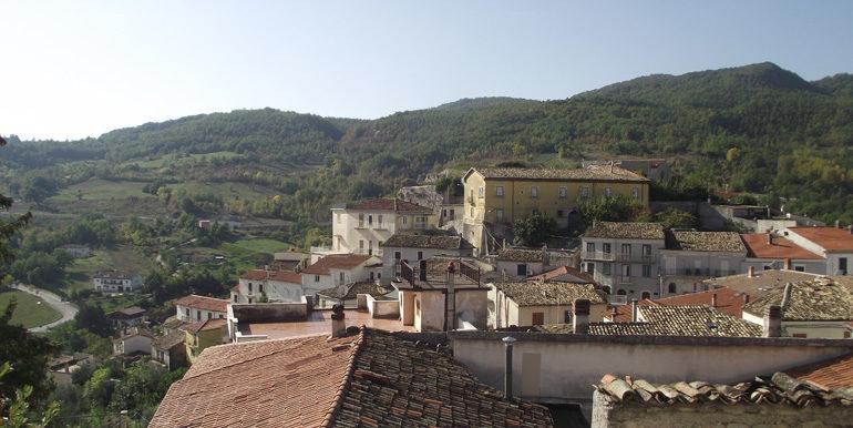Italian Town House