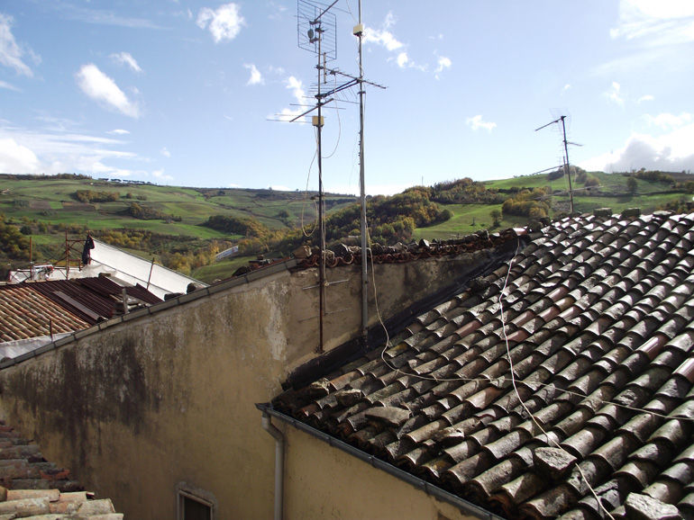 Italian home to buy in Molise, Ripalimosani (Arcobaleno)