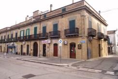 ancient palazzo
