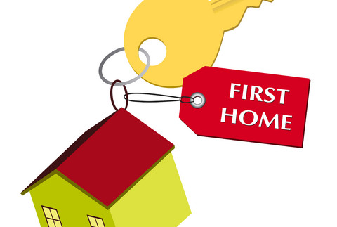 buying as first home