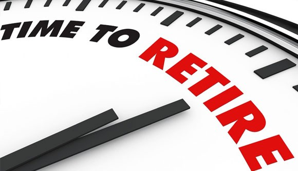 Image result for Images for retiring