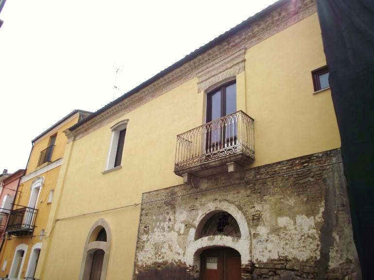 Apartment in Italy to buy- Molise Claudia