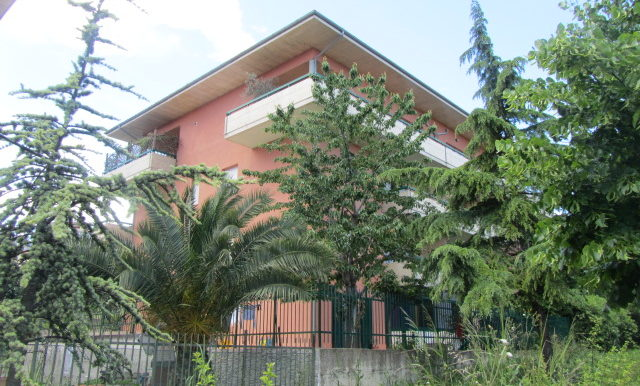 apartment in molise