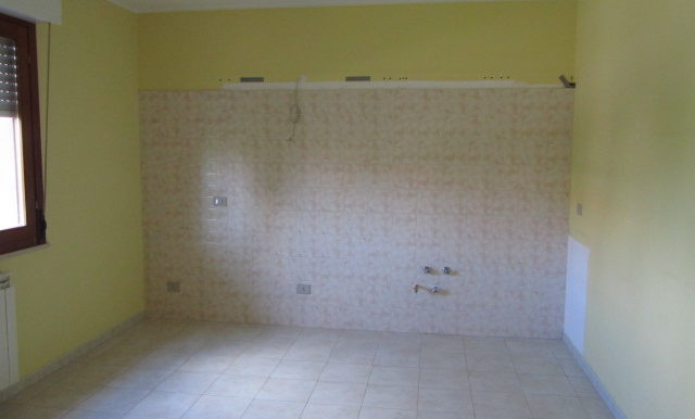 apartment in molise