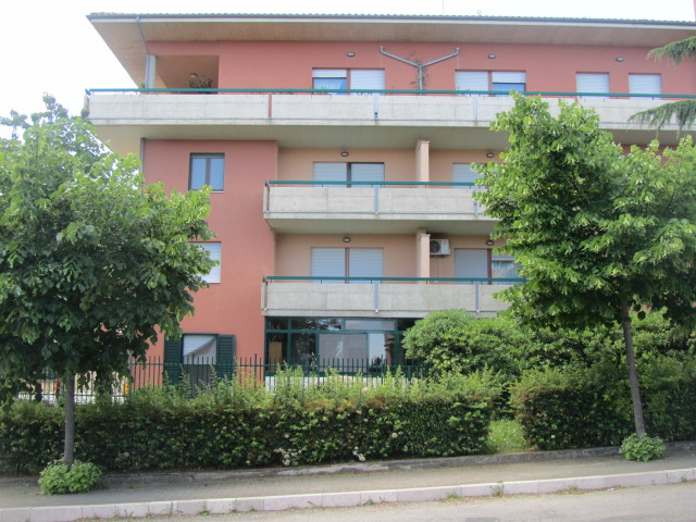 Apartment in Molise to buy- 3 beds and terrace – Stella