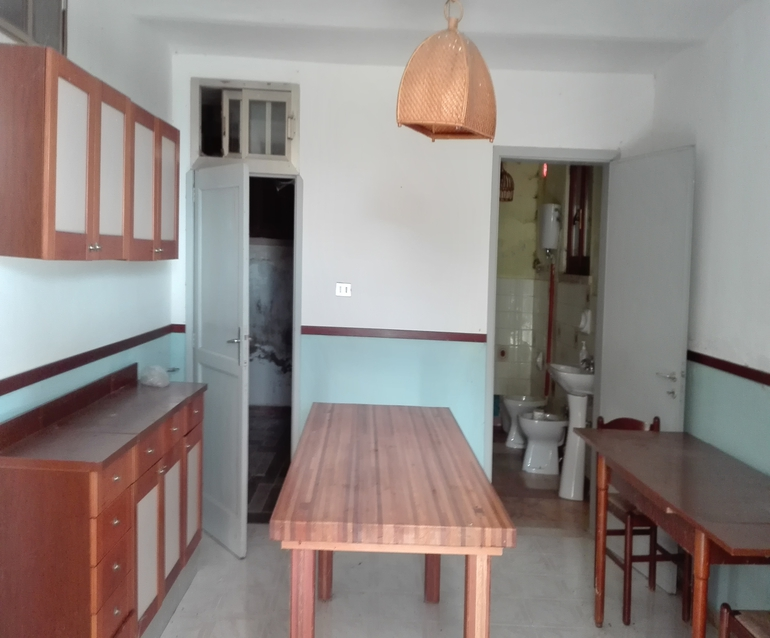 Farmhouse for sale in Molise with land Property Molise