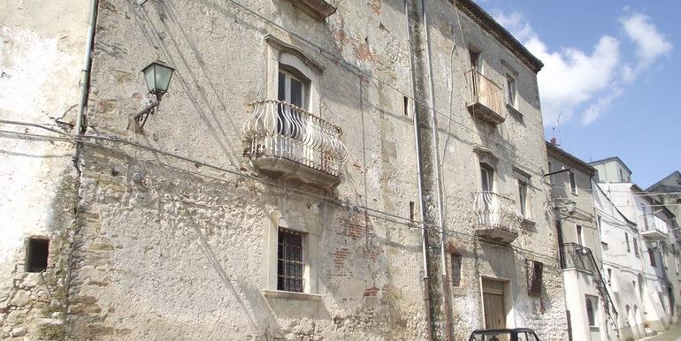 historical palazzo