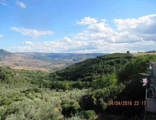 Large 6 bed town house with panoramic view Rosetta