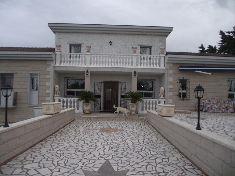 Villa in Molise, 4 beds 3 baths – Ruccolo