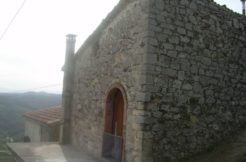 three properties for sale in Molise
