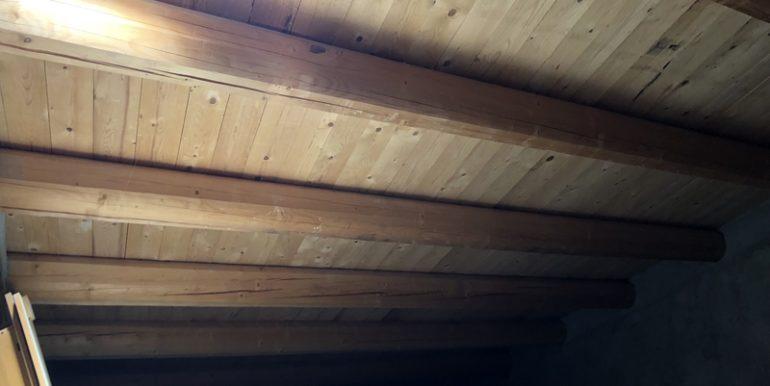 sottotetto - attic